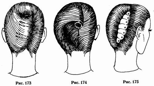 Объемная прическа своими руками на длинные волосы